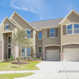 Cinco Ranch Home for sale